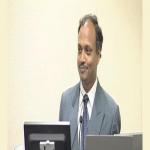 Dr. Srinivas Padmanabhuni